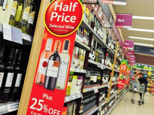 13 Supermarket Tactics that trick you to buy and spend More