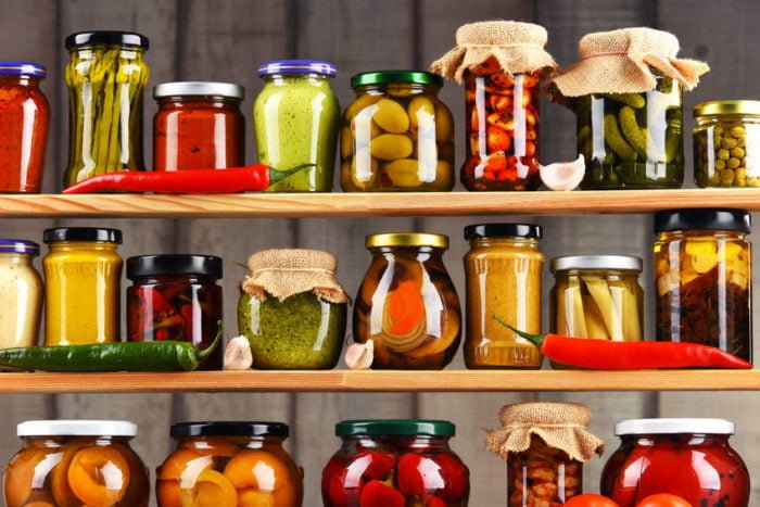 Start Keeping an Inventory of Your Pantry