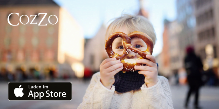 CozZo Anti-Food Waste App Launches on German App Store