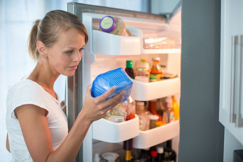 Eliminate Food Expiration Date Confusion With CozZo Shelf Life Advisor