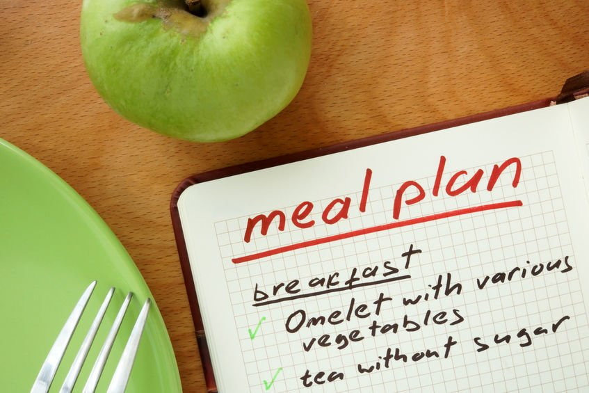 Why Our Thinking About Weekly Meal Planning Needs Rethinking