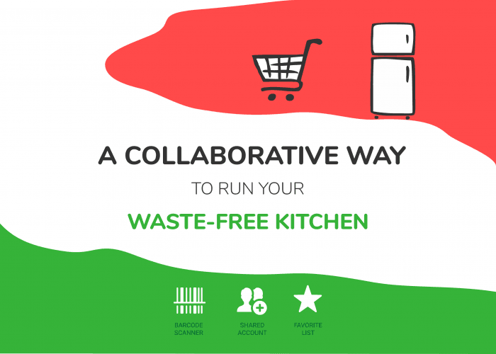 Don't Fight Food Waste Alone! Join Your Entire Household with CozZo 2.0