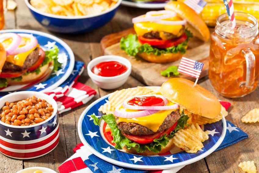 Let's Turn Food Waste Reduction into a National Cause Starting this July 4th