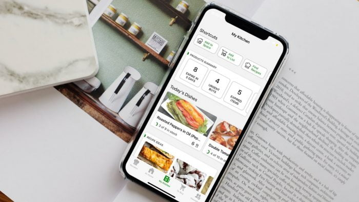 """CozZo 4.4 Introduces """"My Kitchen"""" Info Boards Page"""
